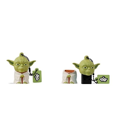 "Star Wars ""Meister Yoda"" USB Stick 16GB 62"