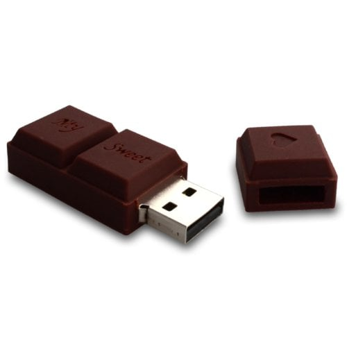 "Scholaden Riegel ""Love"" USB-Stick 16GB 30"