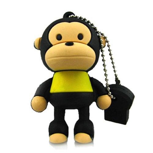 "Lustiger Affe ""Monkey"" USB Stick 16GB 187"