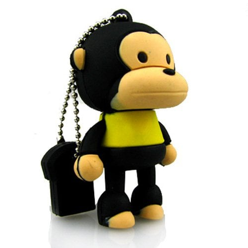 "Lustiger Affe ""Monkey"" USB Stick 16GB 185"