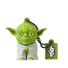 "Star Wars ""Meister Yoda"" USB Stick 16GB 69"