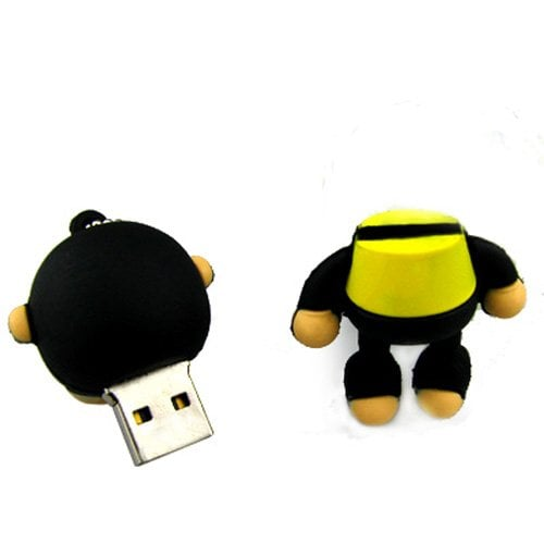 "Lustiger Affe ""Monkey"" USB Stick 16GB 186"