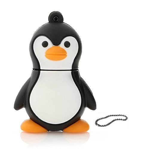 "Pinguin ""Baby"" USB Stick 8GB 140"