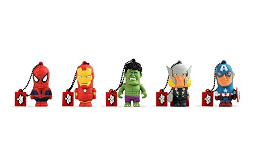 Marvel The Avengers Hulk USB Stick 16GB 226