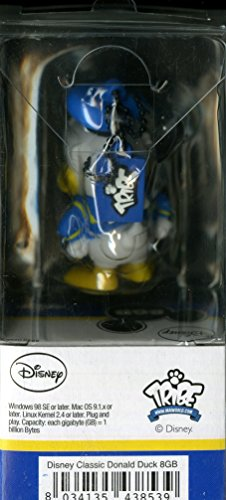 Disney Donald Duck USB Stick 8 GB 239