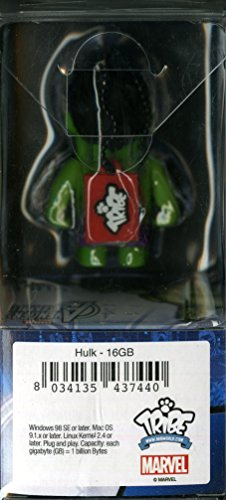 Marvel The Avengers Hulk USB Stick 16GB 222