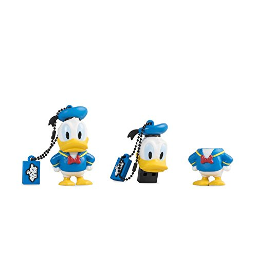 Disney Donald Duck USB Stick 8 GB 240
