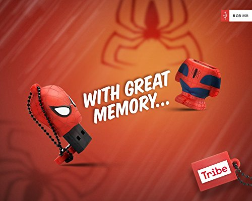 Marvel The Avengers Spiderman USB Stick 16GB 233