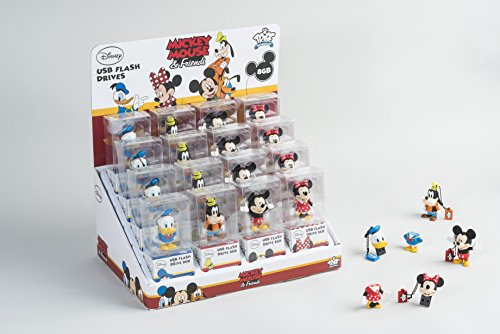 Disney Donald Duck USB Stick 8 GB 242