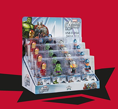 Marvel The Avengers Hulk USB Stick 16GB 227