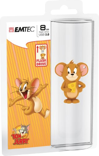 Jerry Mouse USB Stick 8gb 306