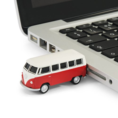 VW Bulli Bus USB-Stick Auto 16 GB 260