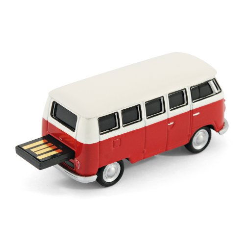 VW Bulli Bus USB-Stick Auto 16 GB 258