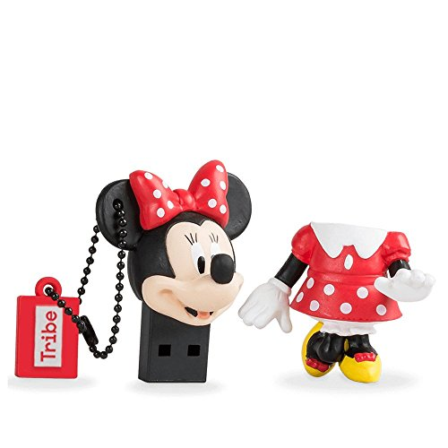 Disney Minnie Mouse USB Stick 16GB 298
