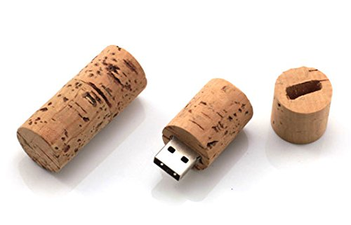 "Wein ""Korken"" USB Stick 64GB 295"
