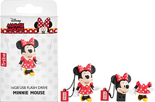 Disney Minnie Mouse USB Stick 16GB 297