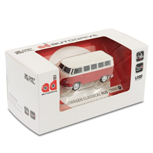 VW Bulli Bus USB-Stick Auto 16 GB 261