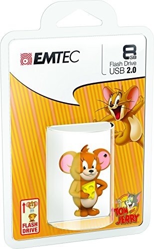 Jerry Mouse USB Stick 8gb 304